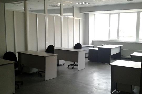 Офис, 140.47 м2, класс B