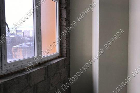 1-комн квартира, 47.1 м2, 5 этаж
