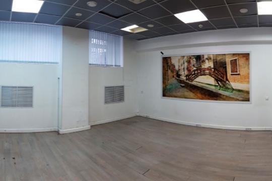 Офис, 113.7 м2, класс B