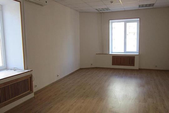 Офис, 40.8 м2, класс B