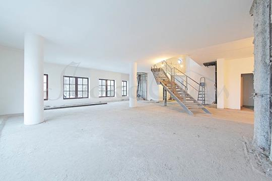 5-комн квартира, 640 м2, 6 этаж
