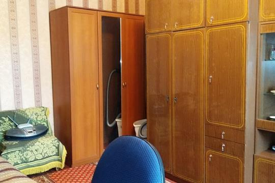 Комната в квартире, 31.1 м2, 4 этаж