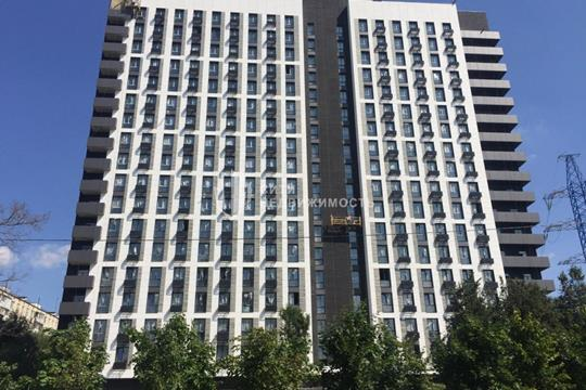1-комн квартира, 50 м2, 2 этаж