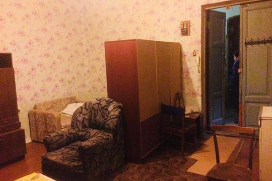 Комната в квартире, 143 м2, 3 этаж