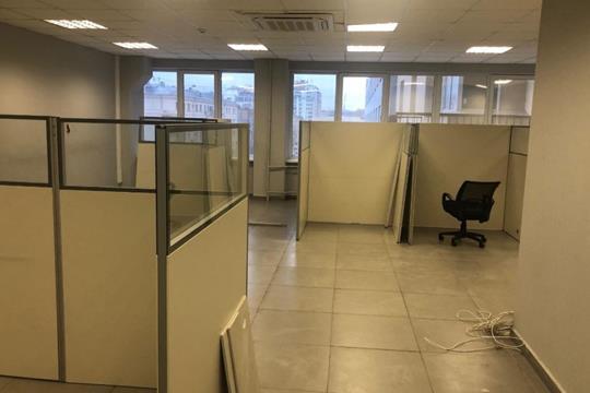 Офис, 75 м2, класс B+