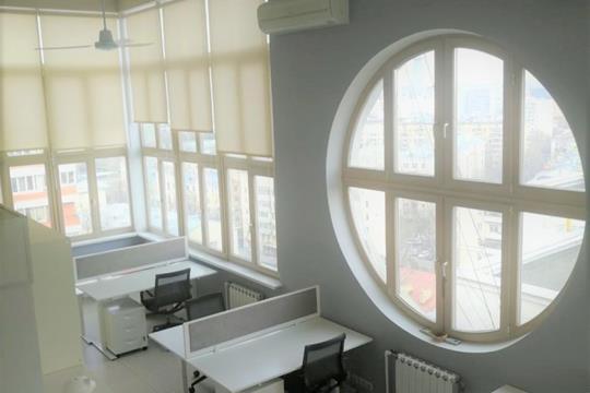 4-комн квартира, 111 м2, 15 этаж
