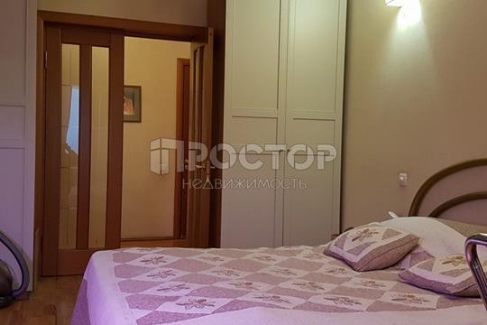 2-комн квартира, 61 м2, 24 этаж