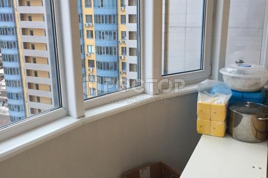 3-комн квартира, 118 м<sup>2</sup>, 13 этаж_1