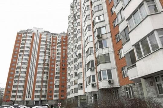 1-комн квартира, 37.9 м2, 15 этаж