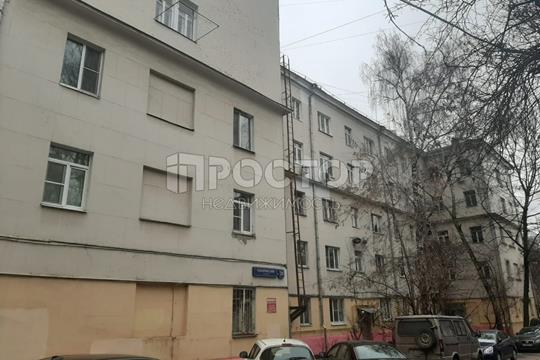 2-комн квартира, 64.9 м2, 3 этаж