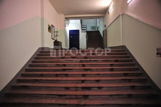 2-комн квартира, 49.3 м2, 4 этаж