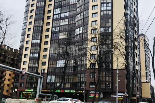 2-комн квартира, 63.7 м2, 7 этаж
