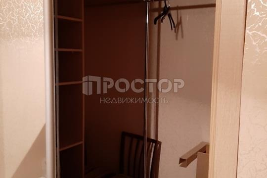 1-комн квартира, 30.1 м2, 3 этаж