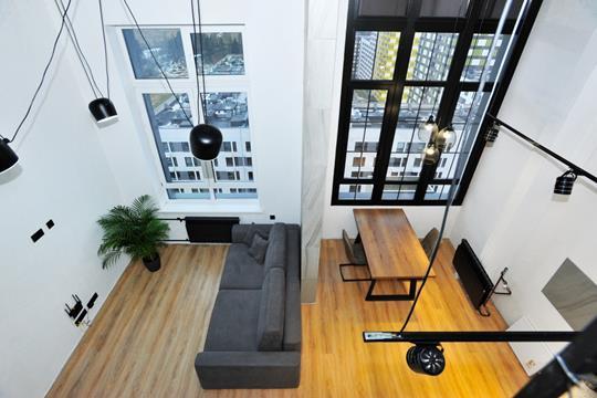 1-комн квартира, 35.2 м2, 16 этаж