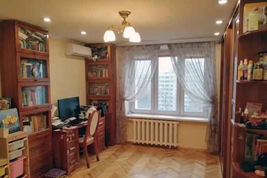 2-комн квартира, 35 м2, 12 этаж