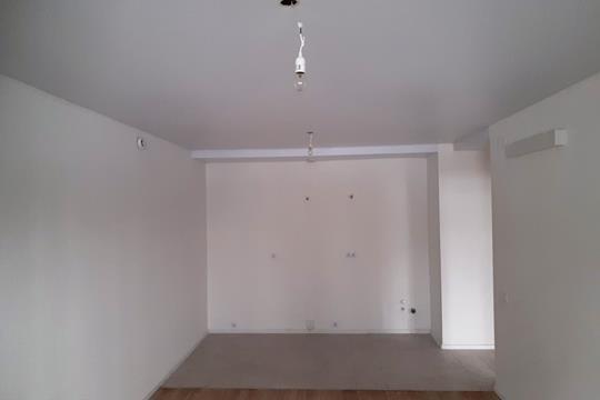 1-комн квартира, 43.6 м2, 2 этаж