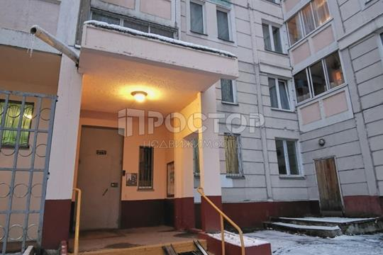 1-комн квартира, 38.3 м2, 7 этаж