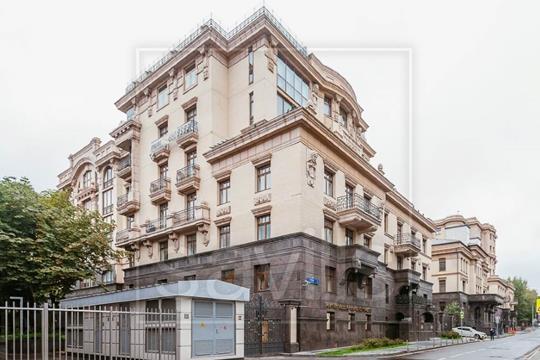 5-комн квартира, 252 м2, 5 этаж