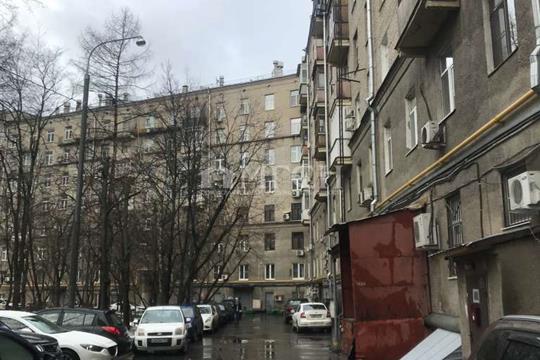 3-комн квартира, 80.3 м2, 7 этаж