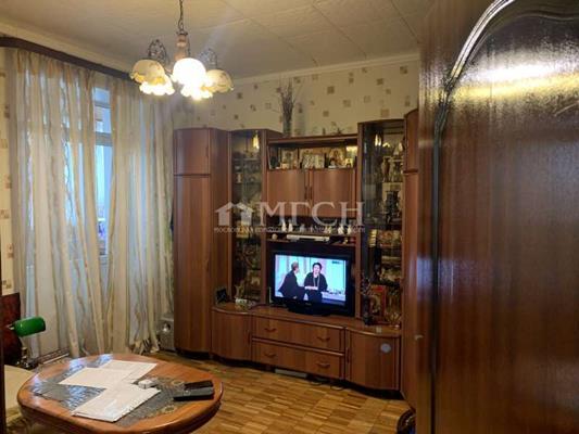 Комната в квартире, 39 м<sup>2</sup>, 5 этаж_1