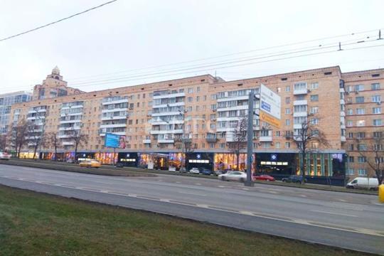 2-комн квартира, 48 м2, 3 этаж