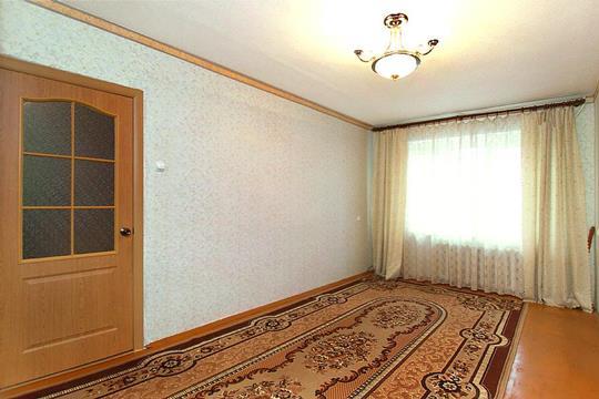 2-комн квартира, 43.8 м2, 1 этаж