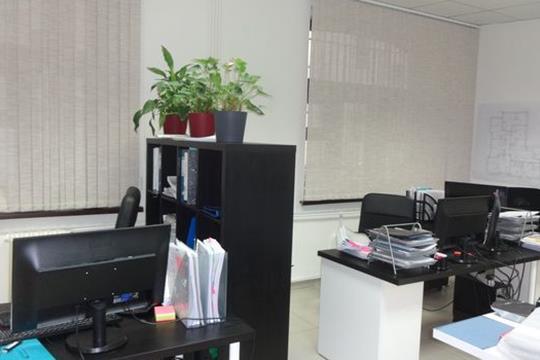 Офис, 4518 м2, класс B