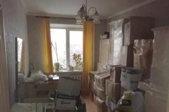 4-комн квартира, 73.7 м2, 9 этаж