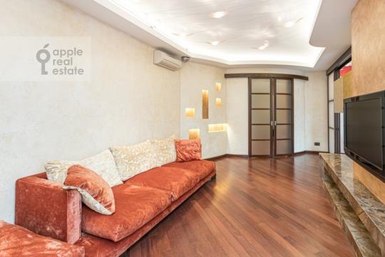 2-комн квартира, 90 м2, 8 этаж