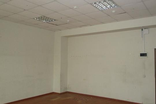 Офис, 35.6 м2, класс C