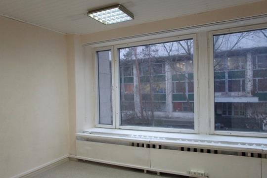 Офис, 19.1 м2, класс C