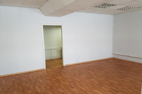 Офис, 8679 м2, класс C