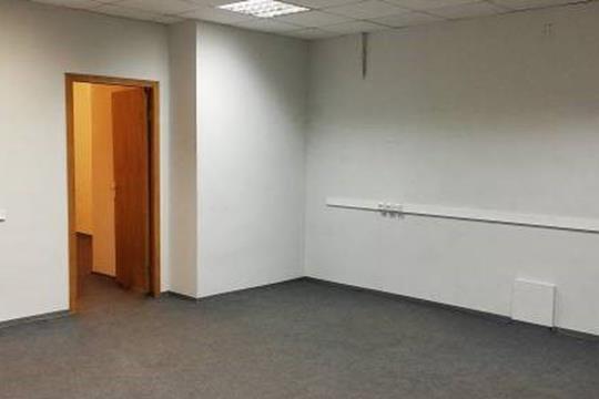 Офис, 41.5 м2, класс C