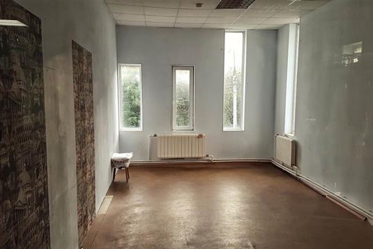 Офис, 60 м2, класс C