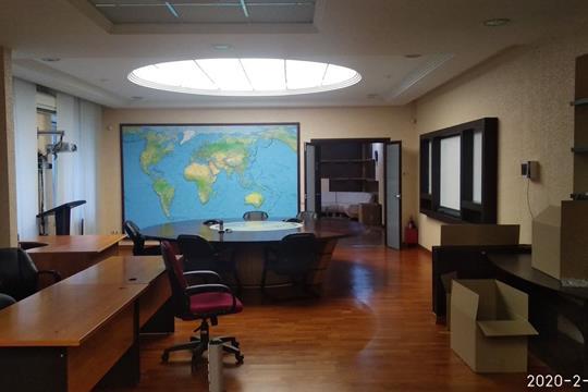 Офис, 4500 м2, класс C