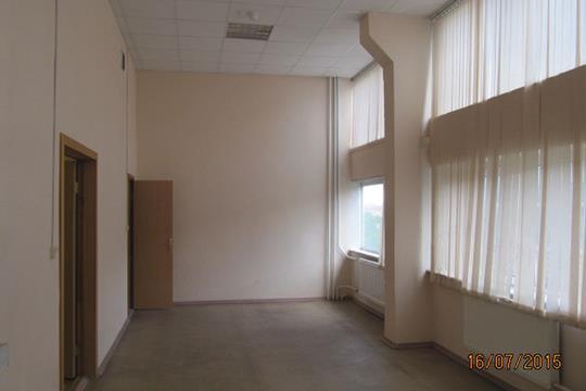 Офис, 38.7 м2, класс C
