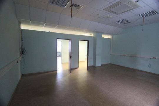 Офис, 42.3 м2, класс C