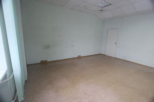 Офис, 28.3 м2, класс C