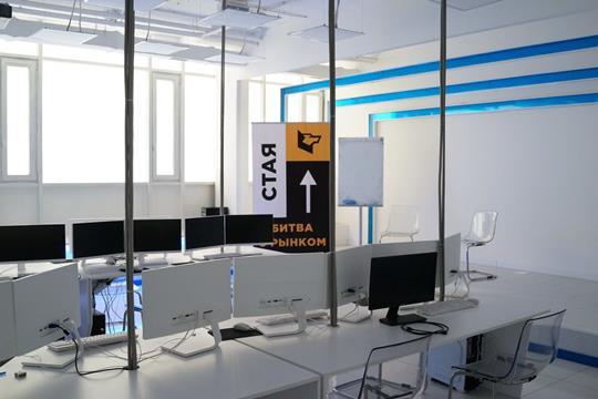 Офис, 252 м2, класс B+