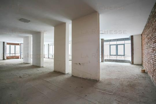 4-комн квартира, 186.4 м2, 35 этаж