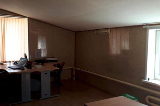 Офис, 720 м2, класс B