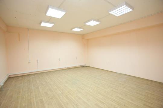 Офис, 32.5 м2, класс C