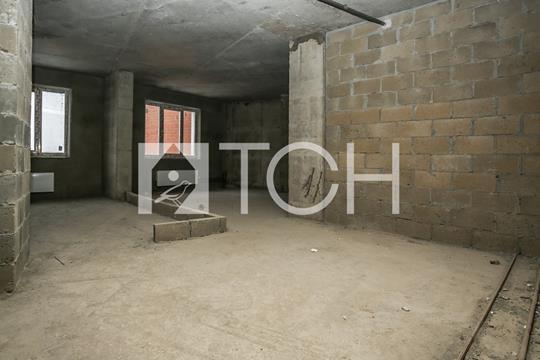 5-комн квартира, 155 м2, 17 этаж