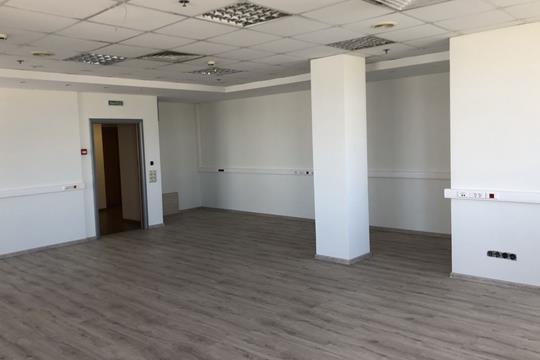 Офис, 68 м2, класс B+