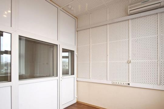 Офис, 20 м2, класс B