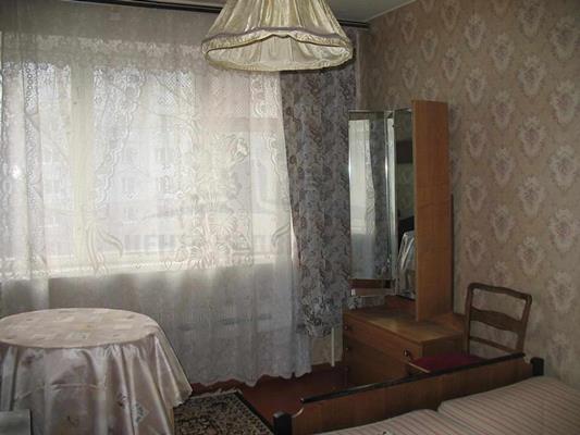 2-комн квартира, 55 м2, 3 этаж - фото 1