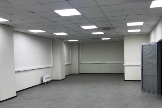 Офис, 65500 м2, класс B+