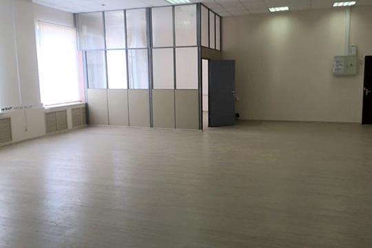 Офис, 222.5 м2, класс B