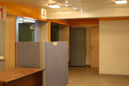 Офис, 15755 м2, класс B+