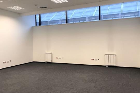 Офис, 137.1 м2, класс B+